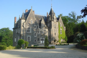 Chateau-rental-in-Brittany